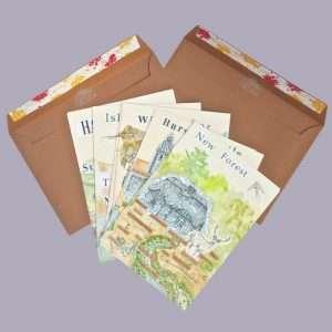 Travel-postcard-bundle