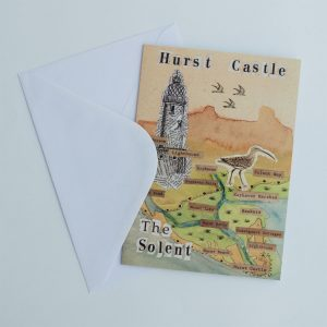 Larger size Greeting cards